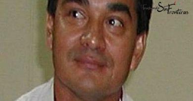 Continúa Impunidad En Asesinato De Defensor De DDHH En Arauca
