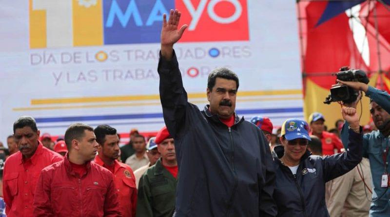 Venezuela Abre Las Puertas A Una Asamblea Nacional Constituyente