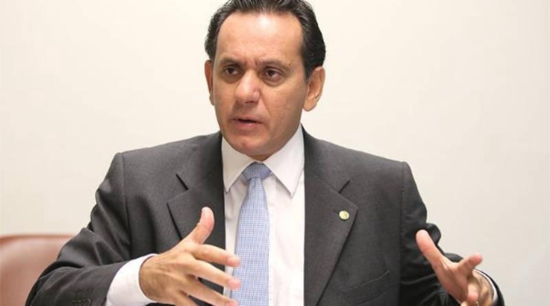Deputado Nilton Leitão (PSDB/MT) autor da PL da Escravidão
