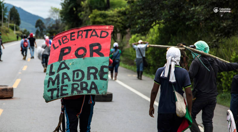 Asesinan a líder indígena Jorge Chantre en el Valle del Cauca
