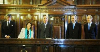 Corte Suprema valida beneficio a genocidas en Argentina