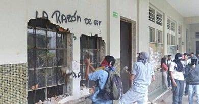 Hernández: oposición contrata mercenarios como bandas delictivas