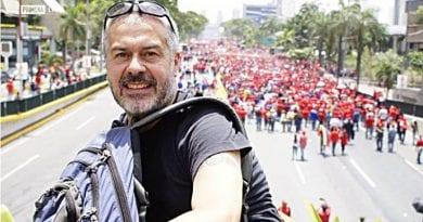 Ex miembro fundador del MIR chileno es asesinado en Caracas