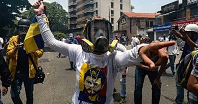 Comando Sur y oposición venezolana articulan ingobernabilidad