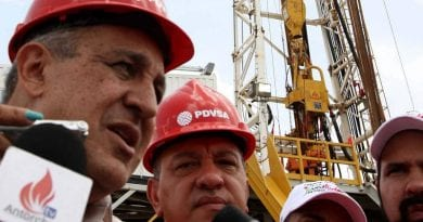 PDVSA refuerza planes de seguridad para garantizar suministro