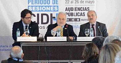 Coalición reclamará implementación plena de la LSCA ante la CIDH