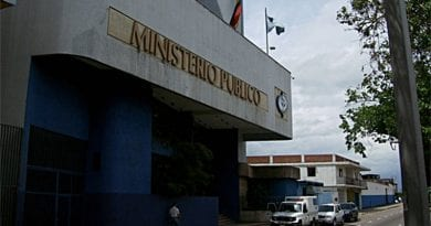 Demandan A Autores Intelectuales Del Terrorismo En Táchira