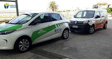 En alianza con la Renault, Uruguay apuesta a la Electromovilidad