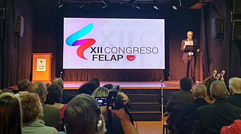 Felap denunció campaña de manipulación contra Venezuela