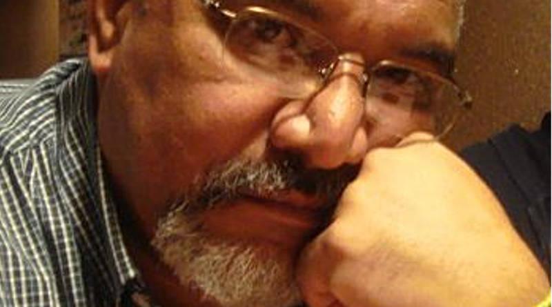 Afrovenezolanos en la Constituyente. Diálogo con Diógenes Díaz