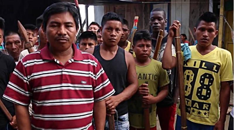 Enfrentamientos afectan comunidades afrodescendientes del Chocó