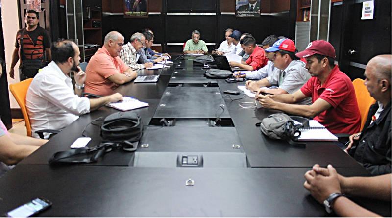 Plan especial normalizará distribución de gas doméstico en Táchira