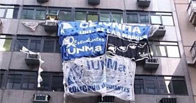 Concretada intervención a Universidad de Madres de Plaza de Mayo