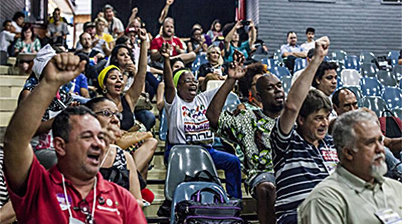Comunicadores denuncian ataque a libertad de expresión en Brasil