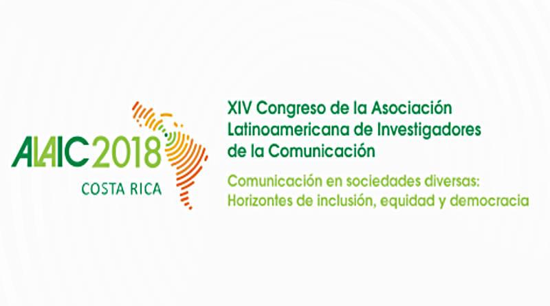 Costa Rica recibirá en 2018 al 14° Congreso de la ALAIC