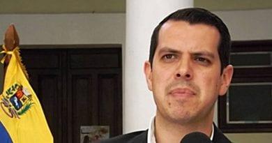 Violencia opositora cega la vida de otro estudiante en Táchira