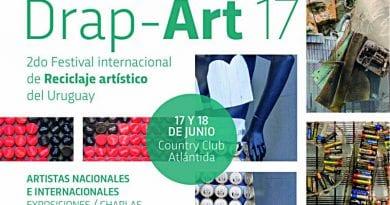 Festival de arte y reciclaje inicia este sábado en Atlántida