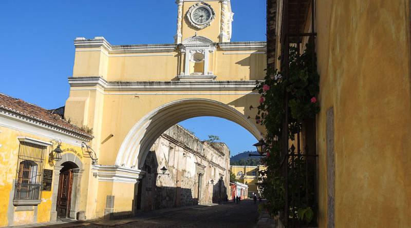Asociación Mundial para el Agua organiza taller en Guatemala