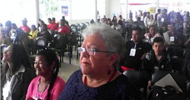 Instalado en Táchira 2do Encuentro Fronterizo por la Paz