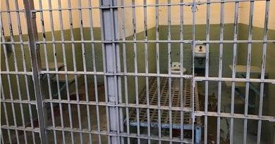 Superpoblación en cárceles de Río de Janeiro llega al 300%