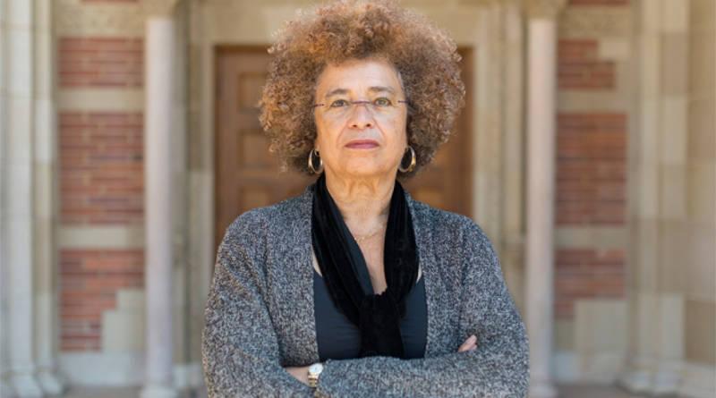Universidad de Bahía recibió conferencia de Angela Davis