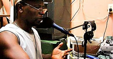 Amenazan con clausurar Radio Comunitaria Garífuna en Trujillo