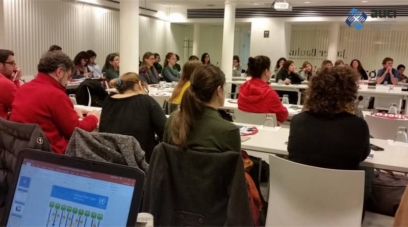 Comenzó nuevo ciclo de talleres para periodistas en DDHH