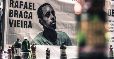 Justicia niega habeas Corpus y mantiene en prisión a Rafael Braga