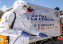 González: La solidaridad ha sido la clave para enfrentar la Pandemia en Venezuela