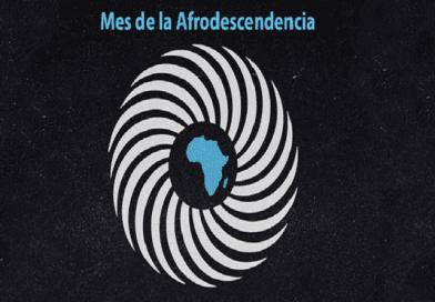Julio, Mes de las y los Afrodescendientes